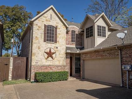 Residential Property for sale in 5113 Vickery Boulevard, Dallas, TX, 75206