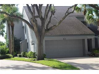 Townhouse for sale in 3078 EAGLES LANDING CIRCLE W, Clearwater, FL, 33761