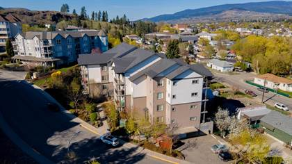 Condominium for sale in #27 3211 Centennial Drive, Vernon, British Columbia, V1T 2T8
