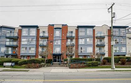 Single Family for sale in 20277 53 AVENUE 402, Langley, British Columbia, V3A3V2