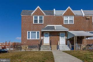 Townhouse for sale in 3301 HOLME AVE, Philadelphia, PA, 19114