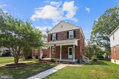Residential for sale in 2817 CHESLEY AVE, Baltimore City, MD, 21234