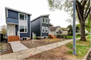 Single Family for sale in 12023 40 ST NW NW, Edmonton, Alberta, T5W2L2
