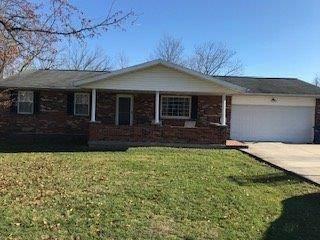 Single Family for sale in 111 Butler Drive, Lawrenceburg, IN, 47025