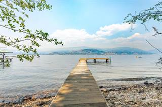Residential Property for sale in 5040 Lakeshore Road, Kelowna, British Columbia, V1W 4H9