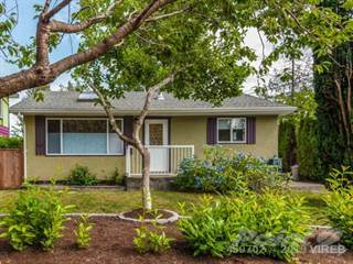 Single Family for sale in 754 Beach Road, Qualicum Beach, British Columbia
