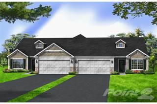 Single Family for sale in 2207 Clear Brook Drive, Valparaiso, IN, 46385