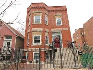 Single Family for rent in 3052 West Warren Boulevard GARDEN, Chicago, IL, 60612