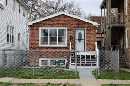 Residential Property for sale in 1504 West 71st Street, Chicago, IL, 60636