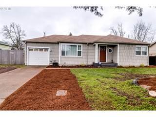 Single Family for sale in 3345 BELL AVE, Eugene, OR, 97402
