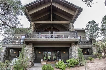 Single-Family Home for sale in 2700 E Rim Club Drive The Rim Golf Club, Payson, AZ, 85541