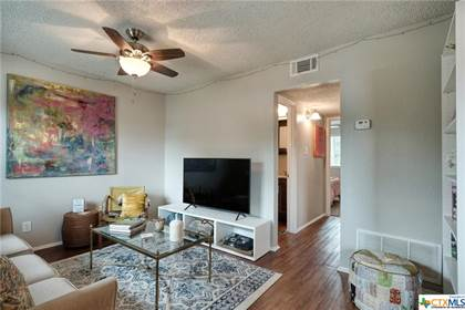 Residential Property for sale in 2401 Manor Road 203, Austin, TX, 78722