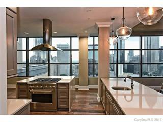 Condo for sale in 222 S Caldwell Street 2203, Charlotte, NC, 28202