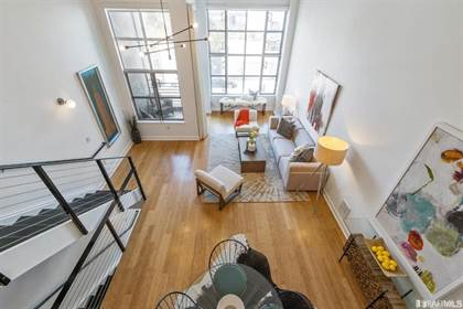 Residential Property for sale in 767 Bryant Street 202, San Francisco, CA, 94107