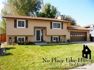 Residential Property for sale in 2076 Fontenelle, Casper, WY, 82604