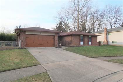 Residential Property for sale in 641 Beaker Place, Columbus, OH, 43213