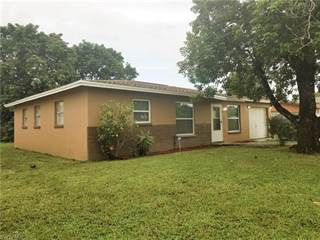 Single Family for sale in 2455 Dupree ST, Fort Myers, FL, 33916