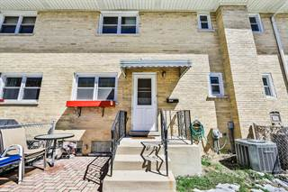 Townhouse for sale in 4450 West Dakin Street D, Chicago, IL, 60641