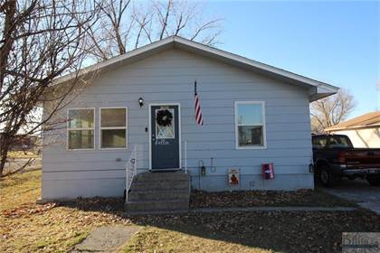 Residential Property for sale in 1002 N Crow AVENUE, Hardin, MT, 59034