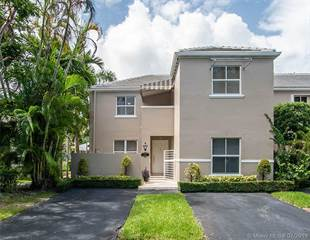 Townhouse for sale in 6961 SW 56 ST, Miami, FL, 33155