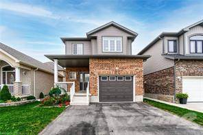 Residential Property for sale in 240 BIRKINSHAW Road, Cambridge, Ontario, N1P 0A7