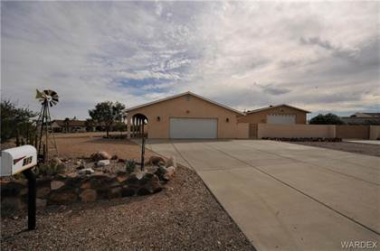 Residential Property for sale in 915 Yucca Street, Bullhead City, AZ, 86429