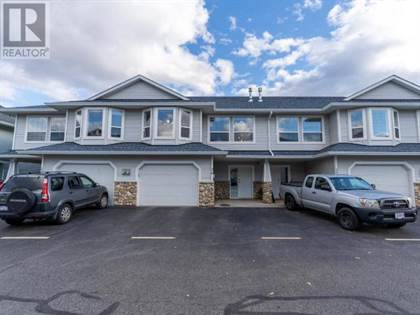 Single Family for sale in 1104 QUAIL DRIVE 26, Kamloops, British Columbia, V2B8S6