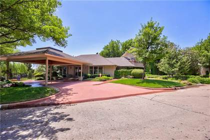 Residential for sale in 6219 Riviera Drive, Oklahoma City, OK, 73112