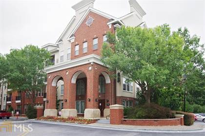Residential Property for sale in 1850 Cotillion Drive 3301, Dunwoody, GA, 30338
