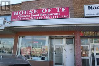 Retail Property for sale in 3224 WESTON RD, Toronto, Ontario, M9M2T7