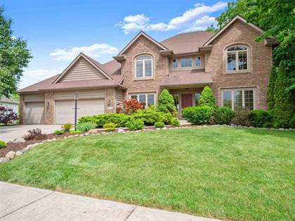 Residential for sale in 11304 Eagle Crest Trail, Fort Wayne, IN, 46845
