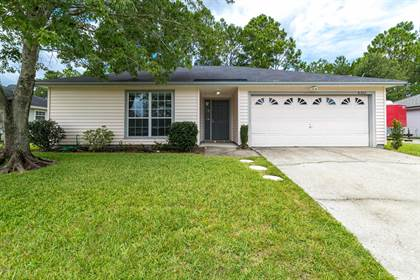 Residential for sale in 8362 FIRE FLY LN, Jacksonville, FL, 32244