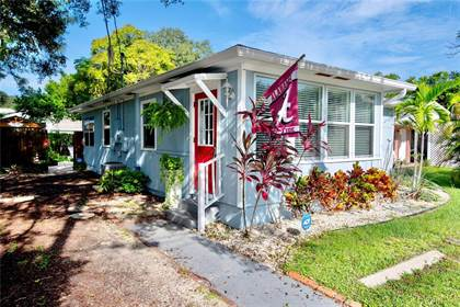 Residential Property for sale in 1930 DOUGLAS AVENUE, Clearwater, FL, 33755