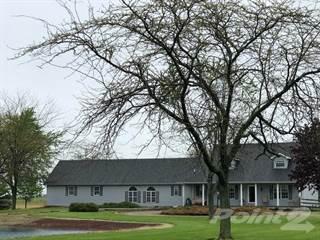 Single Family for sale in 7101 Berkey Hwy , Blissfield, MI, 49228