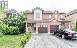 Single Family for sale in 13 OZNER CRT, Brampton, Ontario, L6X4Y9