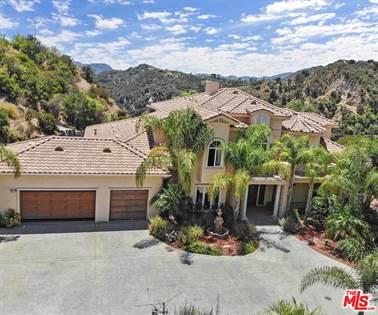 Residential Property for sale in 2436 N Topanga Canyon Blvd, Topanga, CA, 90290