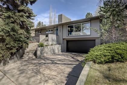 Single Family for sale in 807 Crescent Boulevard SW, Calgary, Alberta, T2S1L3