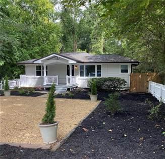 Residential Property for rent in 1911 La Dawn Lane NW, Atlanta, GA, 30318