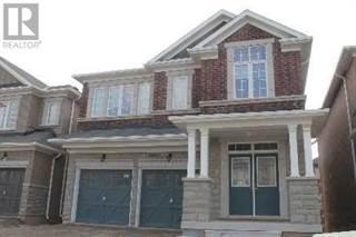Single Family for rent in 4644 DOUG WRIGHT DR, Burlington, Ontario