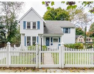 Single Family for sale in 147 Highland Ave, Winchester, MA, 01890