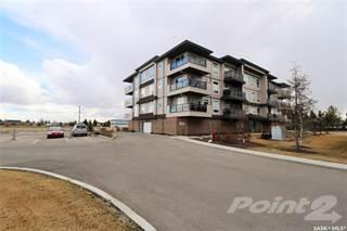 Condo for sale in 339 Morrison DRIVE 201, Yorkton, Saskatchewan, S3N 4J1