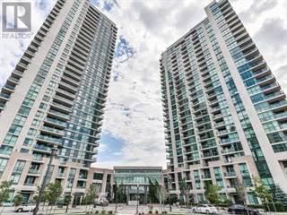 Condo for rent in 235 SHERWAY GARDENS RD 1103, Toronto, Ontario