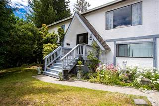 Single Family for sale in 5717 Trail Avenue, Sechelt, British Columbia