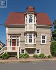 Single Family for sale in 25 Hopson Street, Lunenburg, Nova Scotia, B0J2C0