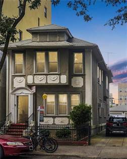 Residential Property for sale in 36 Bay 26 Street, Brooklyn, NY, 11214