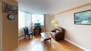 Condo for sale in 236 Albion  Rd 1204, Toronto, Ontario