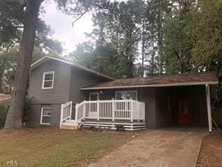 Single Family for sale in 155 SW Oak Dr, Atlanta, GA, 30354