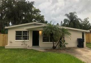 Single Family for sale in 10009 N 27TH STREET, Tampa, FL, 33612