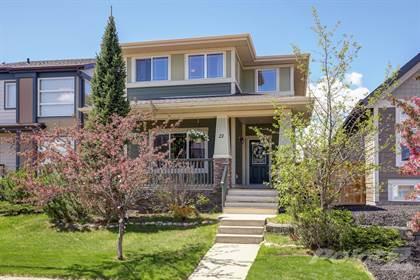 Residential Property for sale in 21 Walden Gardens SE, Calgary, Alberta, T2X 0N5