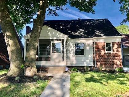 Residential Property for sale in 9541 W PARKWAY Street, Detroit, MI, 48239